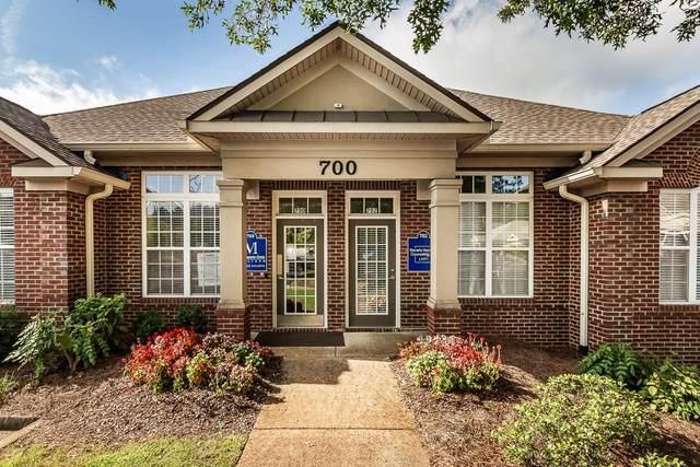 5041 Dallas Highway, Building 7, Suite 700 Highway #700, Powder Springs, GA 30127 (MLS #6801467) :: KELLY+CO