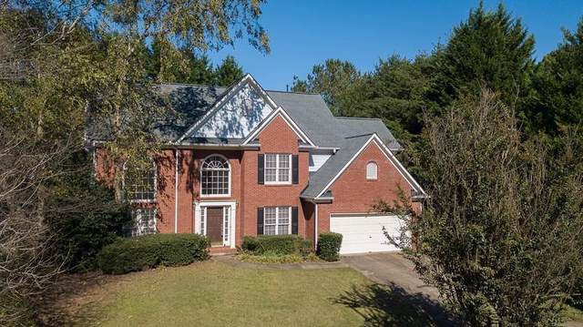 250 Lirac Court, Alpharetta, GA 30022 (MLS #6801547) :: The Realty Queen & Team