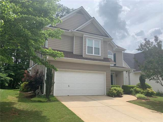 1133 Rosebrook Court, Decatur, GA 30033 (MLS #6801743) :: The Zac Team @ RE/MAX Metro Atlanta
