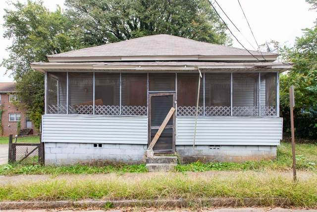 108 Vine Street SW, Atlanta, GA 30314 (MLS #6801815) :: Keller Williams Realty Atlanta Classic