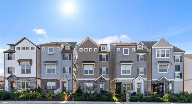 1129 Kirkland Circle, Smyrna, GA 30080 (MLS #6801833) :: North Atlanta Home Team
