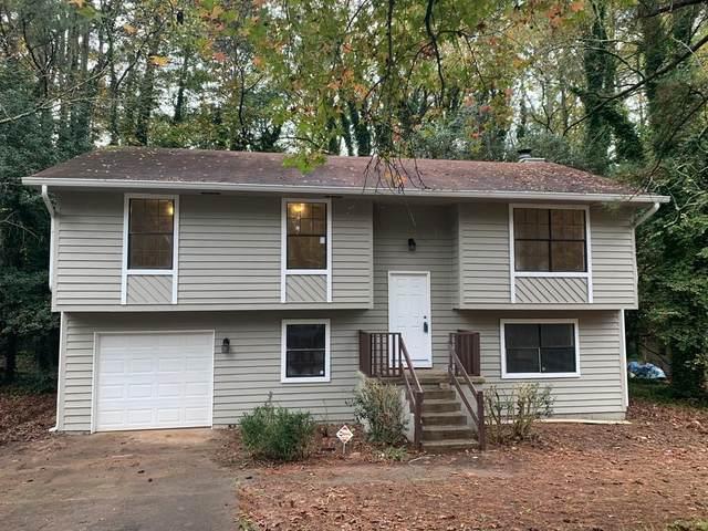 1006 Park Forest Trail Nw Trail, Lilburn, GA 30047 (MLS #6801904) :: North Atlanta Home Team