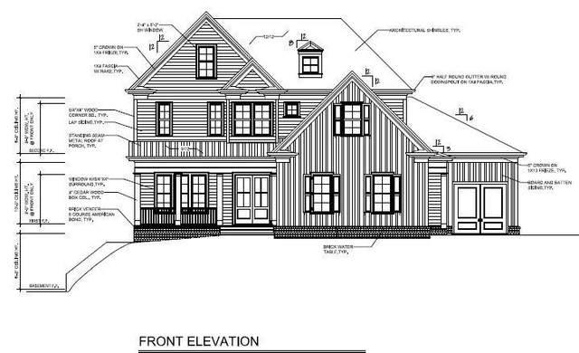 12685 Ebenezer Pond Court, Milton, GA 30004 (MLS #6801993) :: North Atlanta Home Team