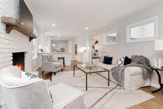 1105 Spalding Drive, Sandy Springs, GA 30350 (MLS #6802071) :: Path & Post Real Estate
