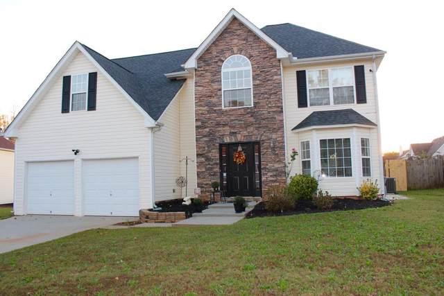 2820 Lake Port Drive SW, Snellville, GA 30039 (MLS #6802211) :: North Atlanta Home Team