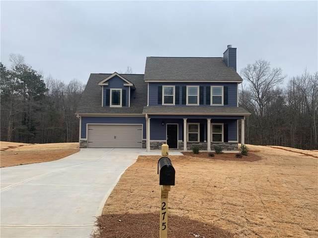 275 Bramble Bush Trail, Covington, GA 30014 (MLS #6802303) :: North Atlanta Home Team