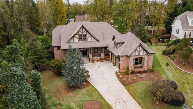3381 Shady Creek Court, Jefferson, GA 30549 (MLS #6802333) :: RE/MAX Paramount Properties