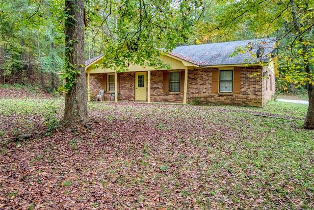 9315 Cedar Ridge Drive, Covington, GA 30014 (MLS #6802359) :: Path & Post Real Estate