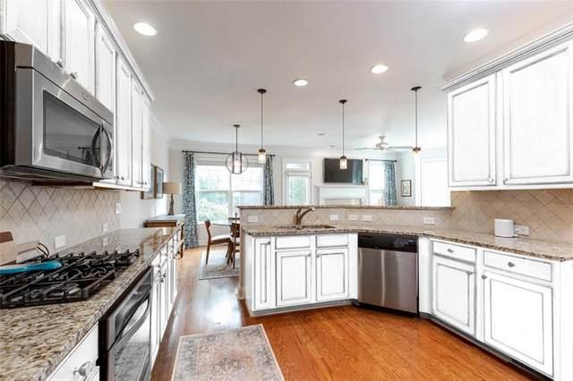 2143 Yancey Lane NE, Brookhaven, GA 30319 (MLS #6802471) :: 515 Life Real Estate Company
