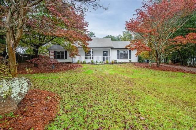 4456 Central Church Road, Douglasville, GA 30135 (MLS #6802480) :: MyKB Homes