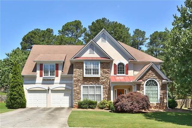 140 Westbury Lane, Alpharetta, GA 30005 (MLS #6802640) :: North Atlanta Home Team