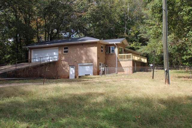 4834 Old Zebulon Road, Concord, GA 30206 (MLS #6802643) :: North Atlanta Home Team