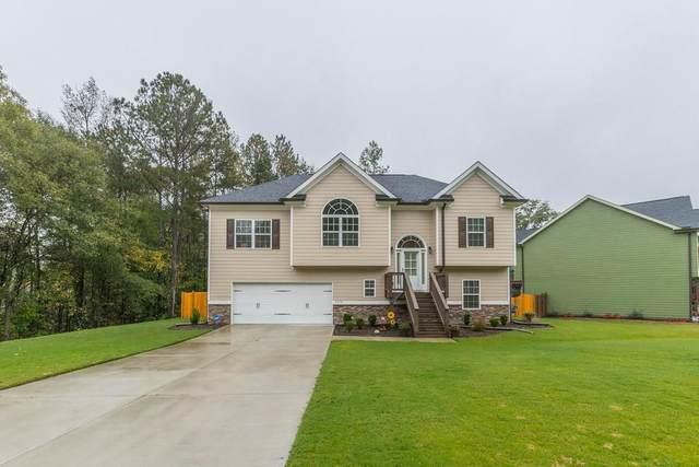 2075 Stonebrook Drive, Austell, GA 30106 (MLS #6802673) :: MyKB Homes