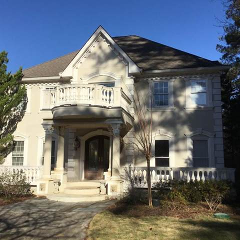 4238 Riverview Drive, Peachtree Corners, GA 30097 (MLS #6802711) :: North Atlanta Home Team