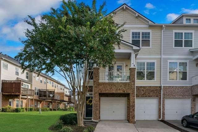 14031 Portside Bend, Alpharetta, GA 30004 (MLS #6802857) :: Kennesaw Life Real Estate