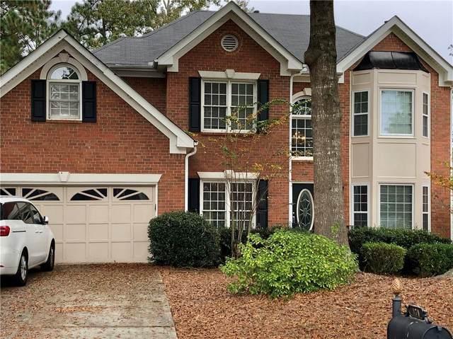 370 Crafton Court, Lawrenceville, GA 30043 (MLS #6802897) :: MyKB Homes