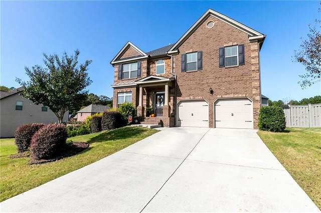 3191 Trinity Mill Circle, Dacula, GA 30019 (MLS #6802900) :: North Atlanta Home Team