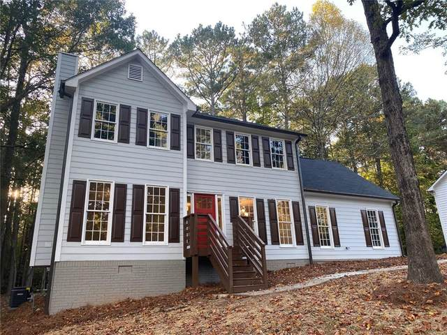 4863 W Mceachern Woods Drive, Powder Springs, GA 30127 (MLS #6802971) :: The Zac Team @ RE/MAX Metro Atlanta