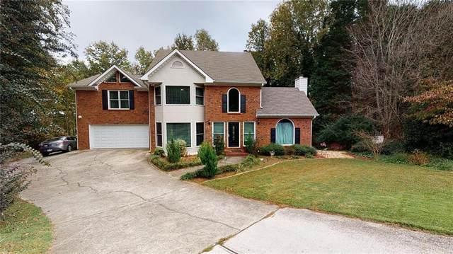 1840 Calvin Drive, Duluth, GA 30097 (MLS #6803064) :: North Atlanta Home Team