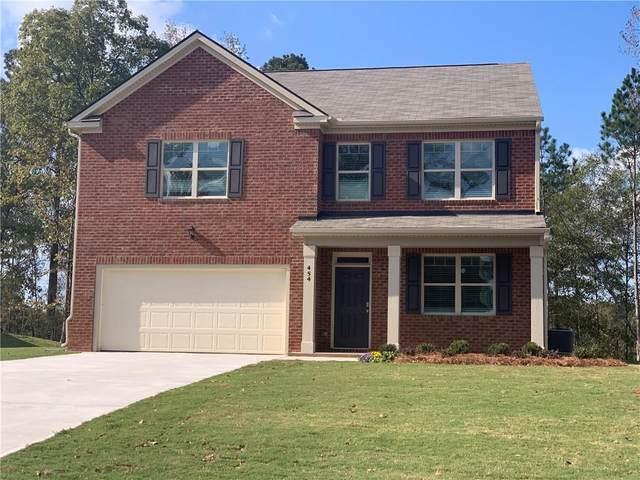 742 Basswood Lane, Mcdonough, GA 30252 (MLS #6803109) :: Path & Post Real Estate