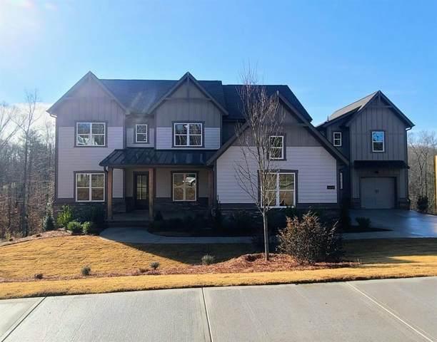 16240 Grand Litchfield Drive, Roswell, GA 30075 (MLS #6803136) :: Path & Post Real Estate