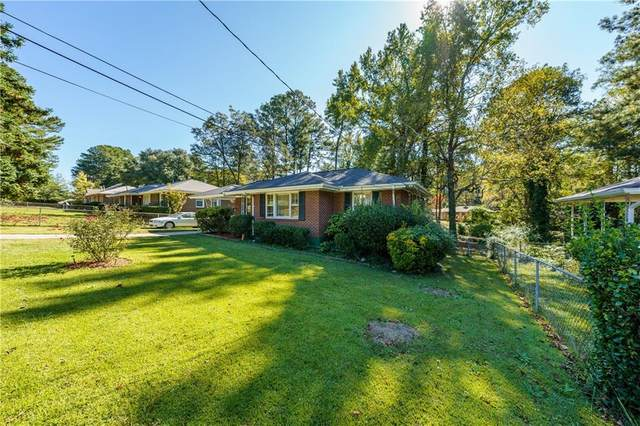 3181 Mcafee Road, Decatur, GA 30032 (MLS #6803155) :: The Justin Landis Group