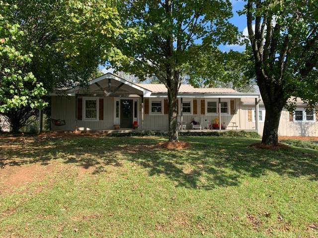 424 Kelly Drive, Canton, GA 30115 (MLS #6803186) :: Path & Post Real Estate