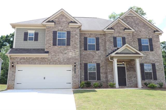 5046 Cooper Farm Drive, Sugar Hill, GA 30518 (MLS #6803190) :: North Atlanta Home Team