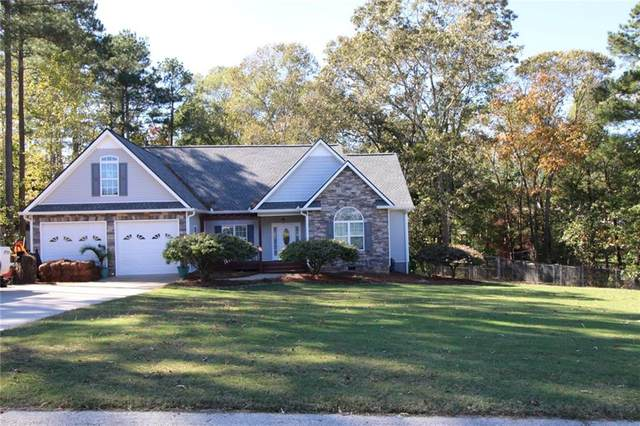 175 Hepsie Willis Boulevard, Villa Rica, GA 30180 (MLS #6803537) :: North Atlanta Home Team
