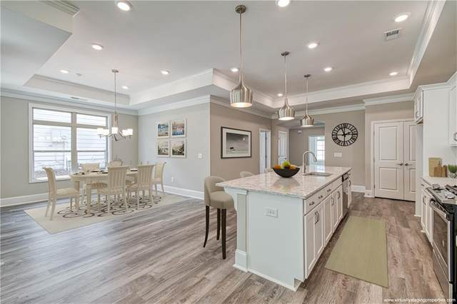 4968 Pleasantry Way NW, Acworth, GA 30101 (MLS #6803931) :: Path & Post Real Estate