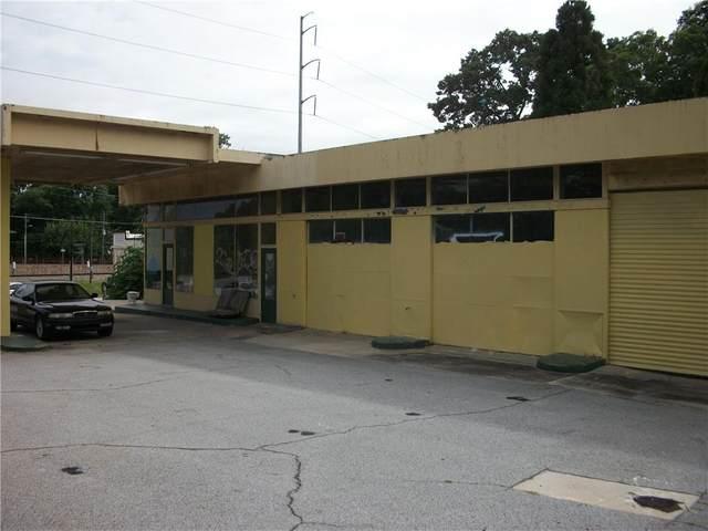 100 East Lake Road, Decatur, GA 30030 (MLS #6803943) :: Dillard and Company Realty Group