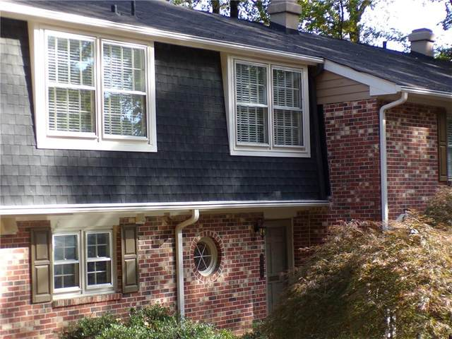 2309 Northlake Court, Atlanta, GA 30345 (MLS #6804007) :: AlpharettaZen Expert Home Advisors
