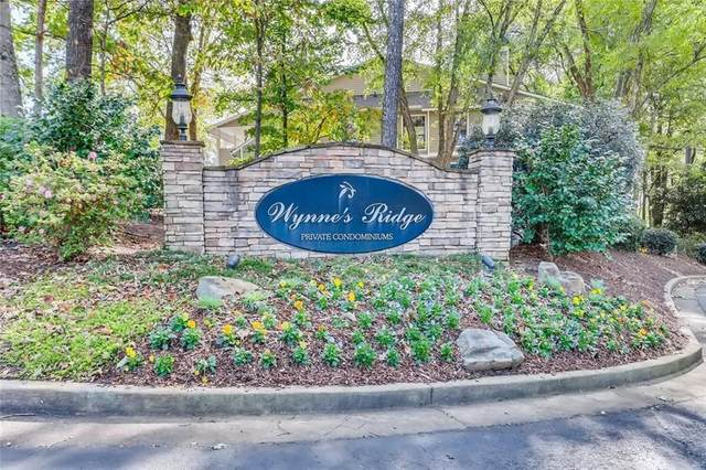 109 Wynnes Ridge Circle SE, Marietta, GA 30067 (MLS #6804110) :: KELLY+CO