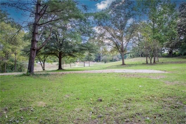 6642 E Cherokee Drive, Canton, GA 30115 (MLS #6804153) :: North Atlanta Home Team