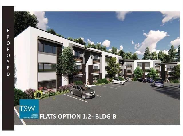 1445 Monroe Drive NE G8, Atlanta, GA 30324 (MLS #6804186) :: Oliver & Associates Realty