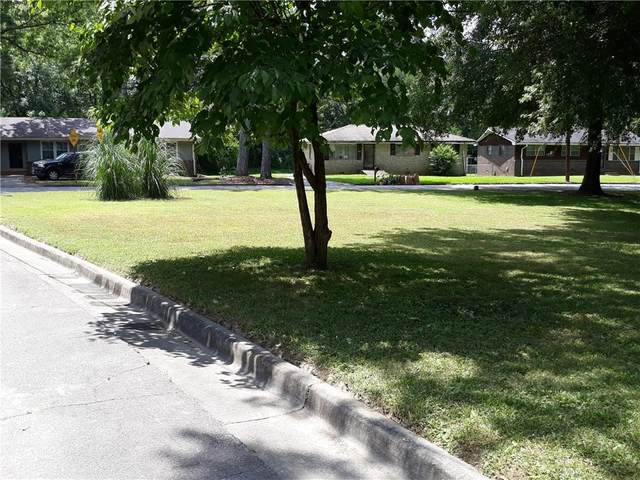 0 Besto Drive NW, Atlanta, GA 30318 (MLS #6804212) :: Path & Post Real Estate