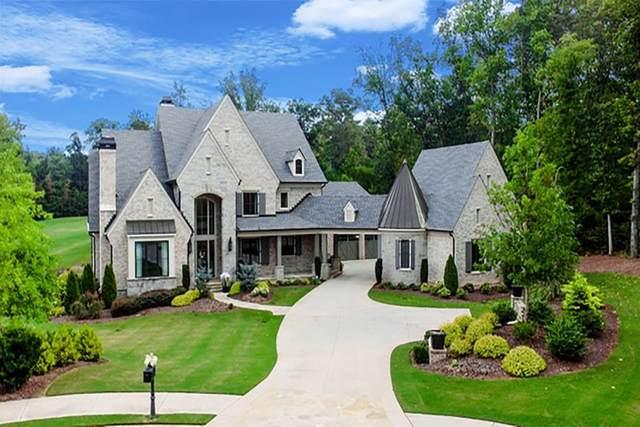 715 Balley Forrest Court, Milton, GA 30004 (MLS #6804238) :: North Atlanta Home Team
