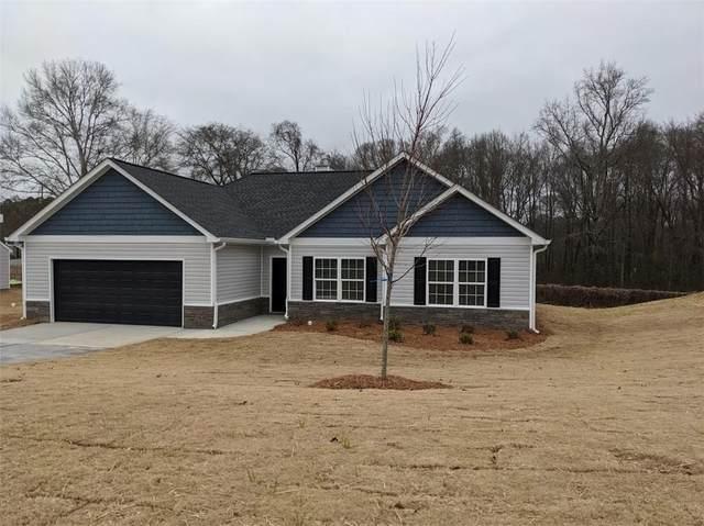 4602 Old Princeton Ridge, Gainesville, GA 30506 (MLS #6804270) :: Keller Williams Realty Atlanta Classic