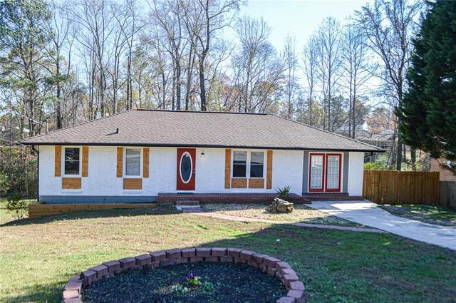 7059 Eunice Drive, Riverdale, GA 30274 (MLS #6804382) :: North Atlanta Home Team