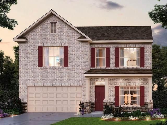 2833 Hawthorn Farm Boulevard, Loganville, GA 30052 (MLS #6804441) :: Keller Williams Realty Atlanta Classic