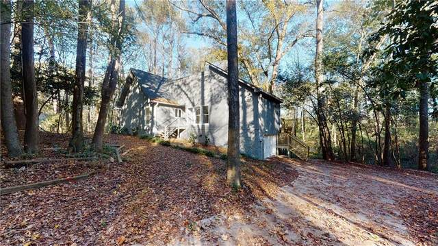 967 Highway 92 N, Fayetteville, GA 30214 (MLS #6804713) :: North Atlanta Home Team