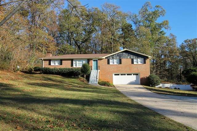 3408 Shaw Road, Marietta, GA 30066 (MLS #6804762) :: Path & Post Real Estate