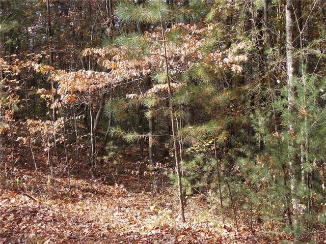 Lot 16 Pickett Mill Lane, Ellijay, GA 30540 (MLS #6804789) :: KELLY+CO
