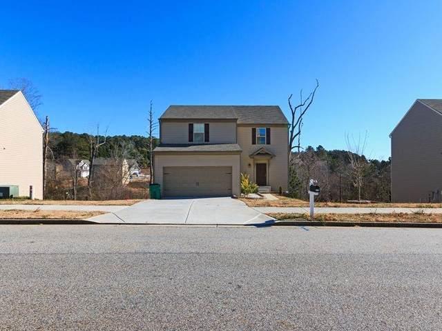 1218 Dianne Drive, Winder, GA 30680 (MLS #6804846) :: North Atlanta Home Team