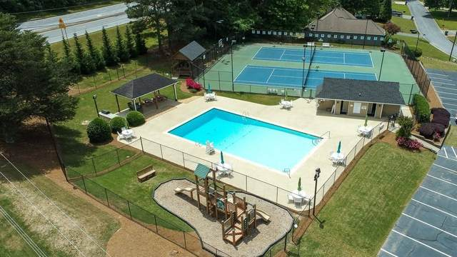 4960 Heritage Trace Court, Marietta, GA 30062 (MLS #6804909) :: Path & Post Real Estate