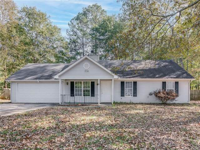 119 Lake Forest Drive, Jackson, GA 30233 (MLS #6805133) :: The Cowan Connection Team
