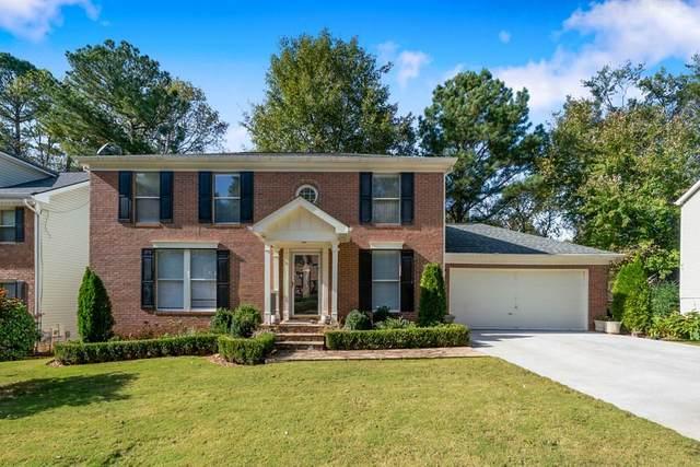 3500 Castlehill Court, Tucker, GA 30084 (MLS #6805169) :: North Atlanta Home Team