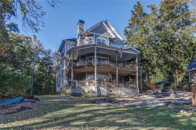 199 Airstrip Road, Jackson, GA 30233 (MLS #6805429) :: North Atlanta Home Team