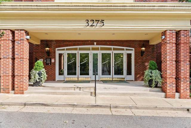 3275 Lenox Road NE #414, Atlanta, GA 30324 (MLS #6805546) :: Path & Post Real Estate