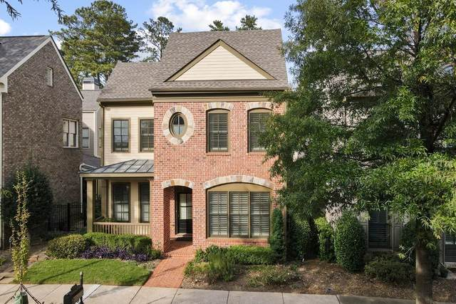 2058 Heathermere Way, Roswell, GA 30075 (MLS #6805886) :: The Zac Team @ RE/MAX Metro Atlanta